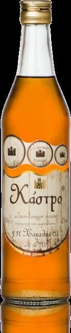 Αλκοολούχο Ποτό Κάστρο