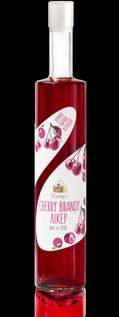 Cherry Brandy Castro Liqueur